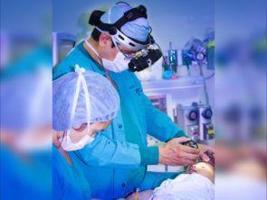 oftalmoscopia indirecta