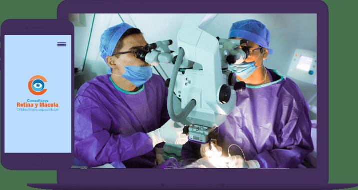 retina consultores